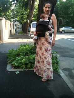 Marsupi babywearing Lace Skirt, Skirts, Fashion, Moda, Fashion Styles, Skirt, Fashion Illustrations, Gowns