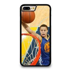 STEVEN CURRY JUMP iPhone 7 Plus Case Cover