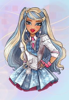 Darling Charming - Topsy Turvy Card Collection Art by prince ivy Ever After High, Monster High Art, Monster High Dolls, Darling Charming, Ashlynn Ella, Lizzie Hearts, Personajes Monster High, Miss Fluff, Cartoon Monsters