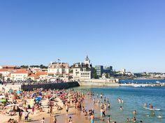 Quaint Cascais: A Perfect Day Trip from Lisbon