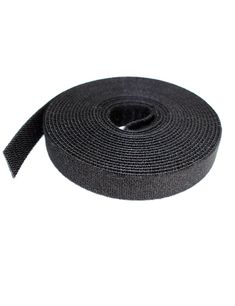 Aiposen 3/4-Inch x 5 Yards Cable Tie Roll (5 yard)