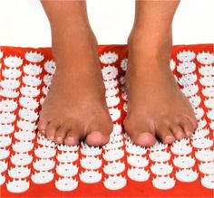 A Modern Bed of Nails – Shakti Mat – Family Health Diary