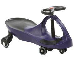 Lifetime Purple Wiggle Car Cart 1090955