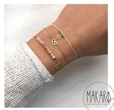 Jewlery, Bracelets, Necklaces, Jewelry Watches, Jewelry Accessories, Fashion Jewelry, Instagram Posts, Delicate, Create