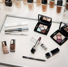 Dior Fall 2016 Makeup Collection First Look – Beauty Trends and Latest Makeup Collections   Chic Profile