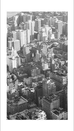 """Delirious New York"" Manhattanism 003 - Carlalberto Amadori"