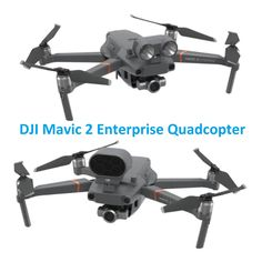 This new DJI M2E quadcopter comes with dual spotlight, loudspeaker and beacon .  Specifically built to serve industries and applications in public safety, inspection, search & rescue, fire response and law enforcement.