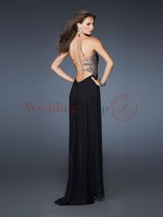 Buy Sexy Column Sweetheart Floor Length Chiffon Evening Dress Sydney  c0115e25d