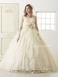 Jill Stuart #BeautifulDresses