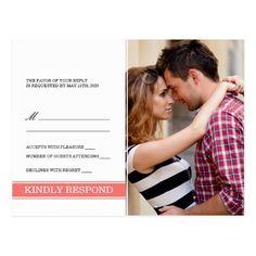 monogrammed football wedding response cards mibs2016 pinterest