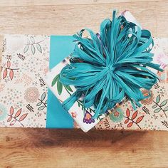 New ISLA Gift Wrap from Finmark. Pre-order this beautiful premium gift wrap made in Sweden and stand out from the crowd. Pair the look with Jade Matte Ribbon 50mm and Jade Raphia - made in Italy.