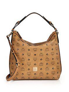 b4e5f193cb Handbags - Handbags - saks.com · Hobo BagI WishWish. MCM - Visetos Coated  Canvas ...