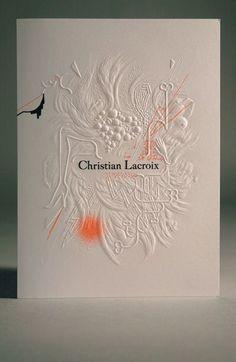 Whoa / ANTOINE et MANUEL - Christian Lacroix