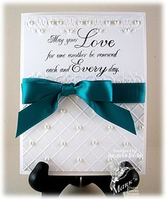 Love Every Day by ohmypaper! - Cards and Paper Crafts at Splitcoaststampers