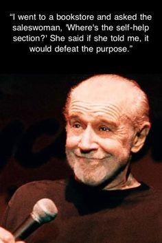 George Carlin - {{{MISS him!!!}}}