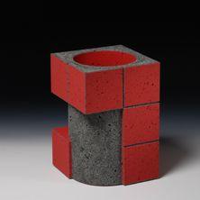 Wim Borst Rectangular Series 33, 2009