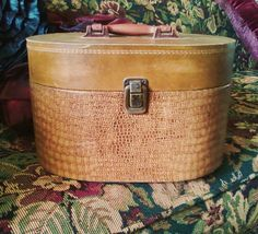Train Case by maryberard on Etsy, $40.00