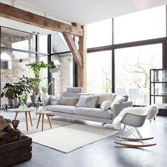 12 propozycji na stylowe wnętrze: jasne pokoje, które pokochasz!