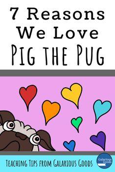 7 Reasons We Love Pi