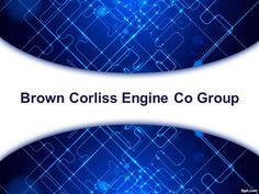 Brown Corliss Engine Co Group Forge Room by oceanetremblay via authorSTREAM