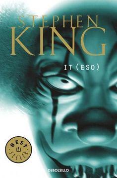 It (Eso), de Stephen King.  http://www.quelibroleo.com/libros/it-eso 19-6-2012