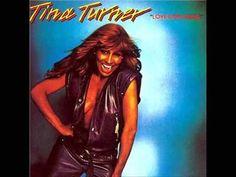 Tina Turner Backstabbers