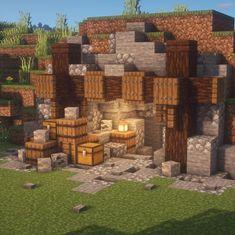 290 Ideas De Uop Casa De Minecraft Mansión Minecraft Estructuras De Minecraft