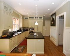 Painting Kitchen Cupboard Ideas Design, Pictures, Remodel, Decor and Ideas - page 7