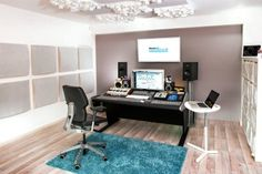 On My Cloud studio, France