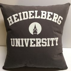 A personal favorite from my Etsy shop https://www.etsy.com/listing/509646141/tiffin-ohio-heidelberg-university-t