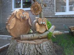 = Garden sculpture and ukrashalki = | Entries in category = garden sculpture and ukrashalki = | Pile all: LiveInternet - Russian Service Online Diaries