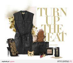 Turn Up the Heat - Stylistki.pl