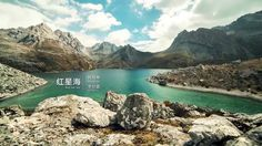 CHINA IN MOTION 2 - Timelapse. 韵动中国2 - 首个两岸三地延时摄影 Interesting. I wonder about real people's lives behind these images though