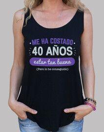 Camiseta Principito Regalo Mujer Cumplea/ños Original