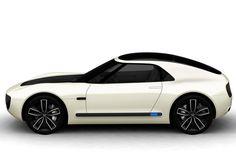 Honda pakt tijdens de Tokyo Motor Show onder andere uit met deze hoopgevende Sports EV Concept!