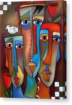 Canvas Art, Canvas Prints, Art Prints, Pop Art Collage, Abstract Face Art, Painting Abstract, Painting Art, Arte Pop, Indian Art