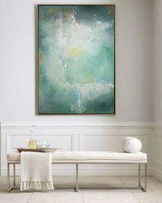 Meditation Modern Art in 2018 | Paintings | Pinterest | Art ... on