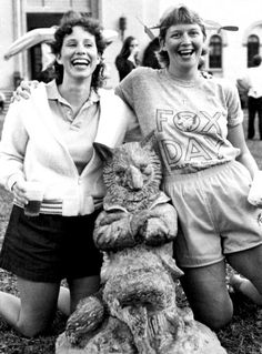 Fox Day, 1983 by Rollins College, via Flickr