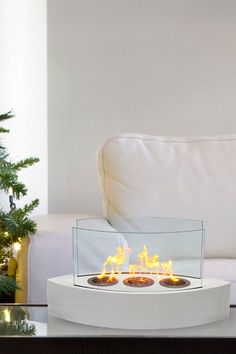 Found It At Wayfair   Cube XL Bio Ethanol Tabletop Fireplace | Products I  Love | Pinterest | Tabletop Fireplaces And Tabletop