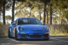 Cool 991 GT3