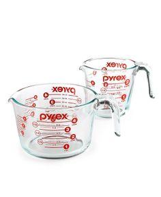 Pyrex Prepware 2 Cup Measuring Cup - Measuring Tools - Kitchen - Macy's $5