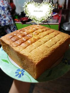 Cake Superlembut by Murianti - Olahan tanpa Pelembut dan Pengembang Kue Pastry Recipes, My Recipes, Baking Recipes, Bolu Cake, Resep Cake, Asian Cake, Brownie Cake, Brownies, Black Forest Cake