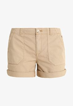 das Neueste ca6a3 8cd5f Seventyseven Lifestyle Damen Jeans Short 5-Pockets Destroy ...