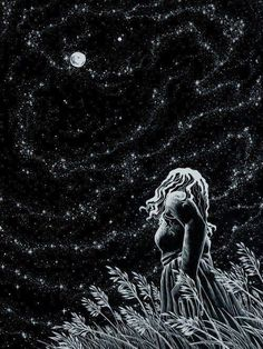 """""""Dwell on the beauty of life. Watch the stars, and see yourself running with them."""" ~ Marcus Aurelius, Meditations"""