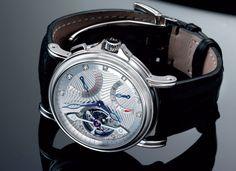 Sincrono Ltd - Sincrono Ltd - Distributor of Fine Timepieces since 2011