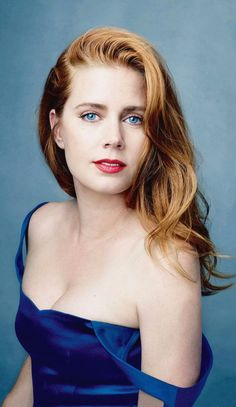 Beautiful Redhead, Beautiful Girl Image, Gorgeous Women, Actress Amy Adams, Amazing Amy, Ginger Girls, Actrices Hollywood, Celebs, Celebrities