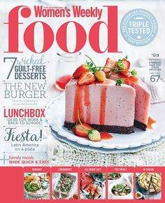 Teamtaste magazines realconnections 2016 february pavlova womensweeklymag magazines realconnections february 2016 food lunchbox fiesta forumfinder Choice Image