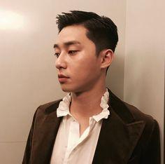 Park seo joon 2017/02/12