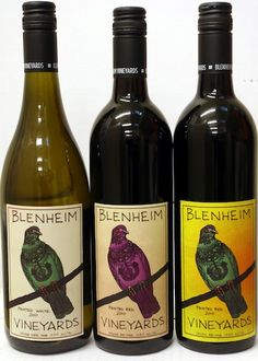 Blenheim Vineyards...Dave Matthews' Winery