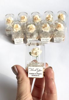 Wedding Favors for Guests Wedding Favors Favors Dome Custom Favors Beauty and the Beast Quinceanera Sweet 16 Rose Dome Favors Wedding Wedding Gifts For Guests, Wedding Favours, Disney Wedding Favors, Wedding Souvenir, Personalized Wedding Favors, Quinceanera, Party Favors, Shower Favors, Rose Dome